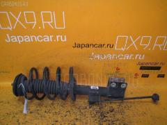 Стойка амортизатора PEUGEOT 307 3CRFN RFN-EW10J4 Фото 2