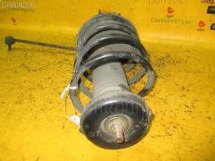 Стойка амортизатора Peugeot 307 3CRFN RFN-EW10J4 Фото 1