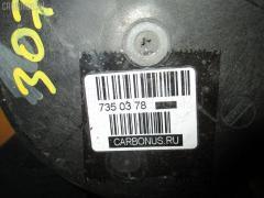 Вентилятор радиатора ДВС PEUGEOT 307 3CRFN RFN-EW10J4 Фото 2