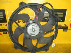 Вентилятор радиатора ДВС PEUGEOT 307 3CRFN RFN-EW10J4