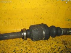 Привод Peugeot 307 3CRFN RFN-EW10J4 Фото 2