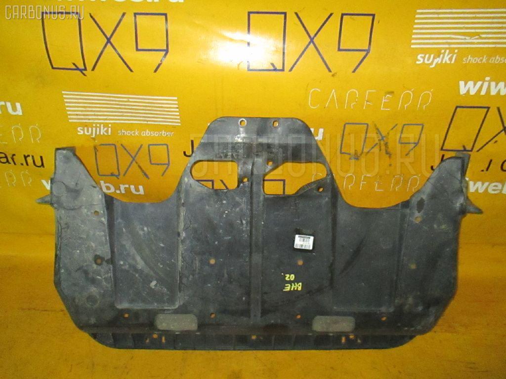 Защита двигателя SUBARU LEGACY LANCASTER BHE EZ30. Фото 8
