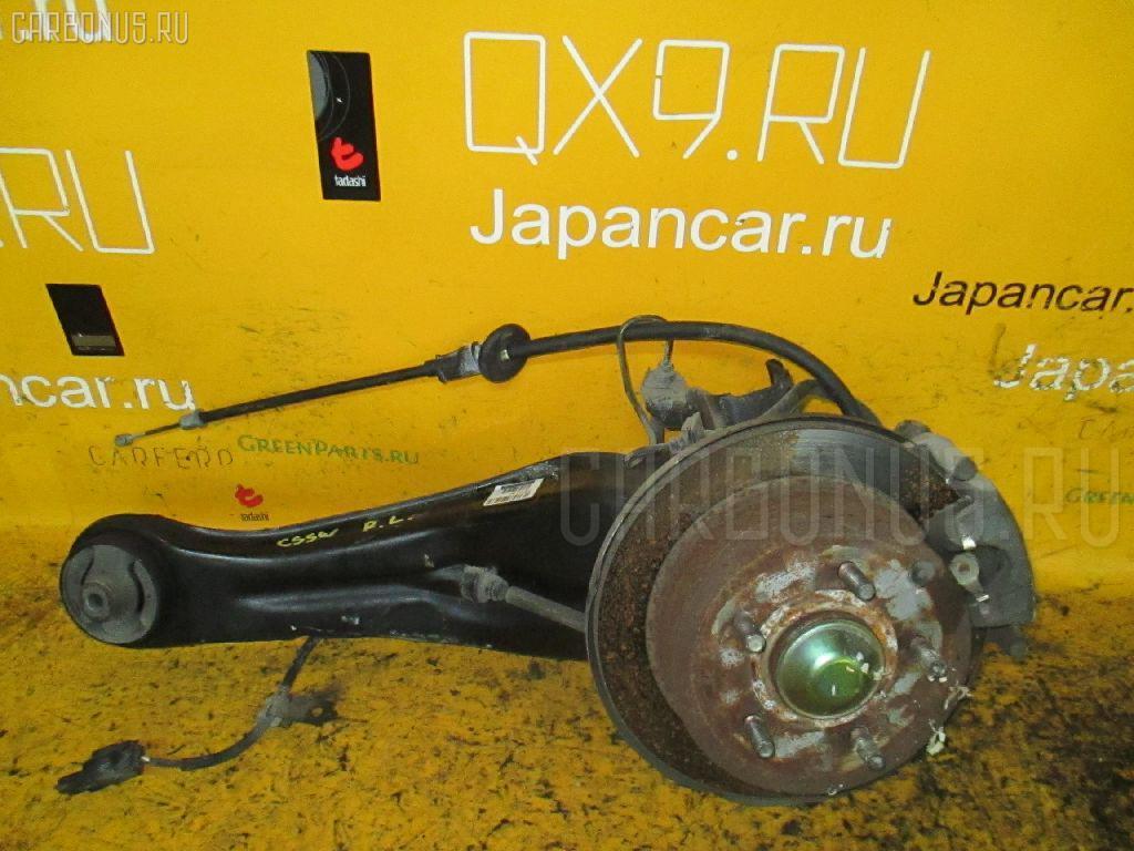 Ступица MITSUBISHI LANCER CEDIA WAGON CS5W 4G93-T. Фото 6