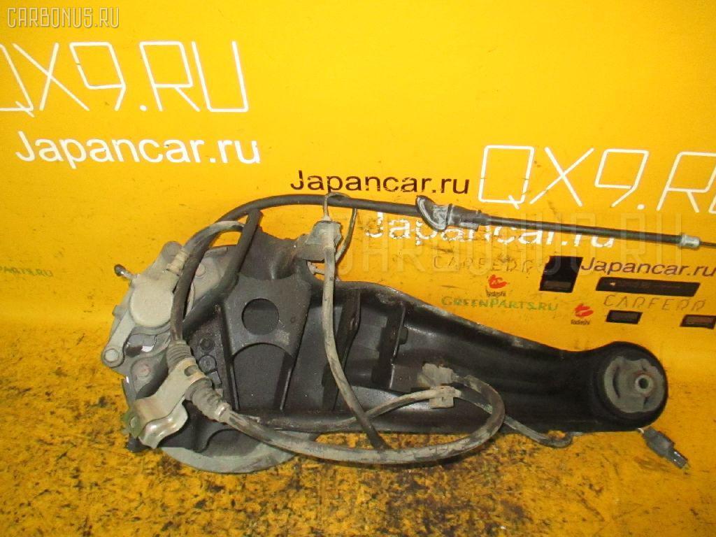 Ступица MITSUBISHI LANCER CEDIA WAGON CS5W 4G93-T. Фото 7