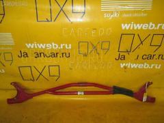 Жесткость на стойки MITSUBISHI LANCER CEDIA WAGON CS5W Фото 1