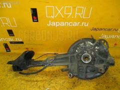 Ступица Subaru Legacy lancaster BHE EZ30 Фото 1