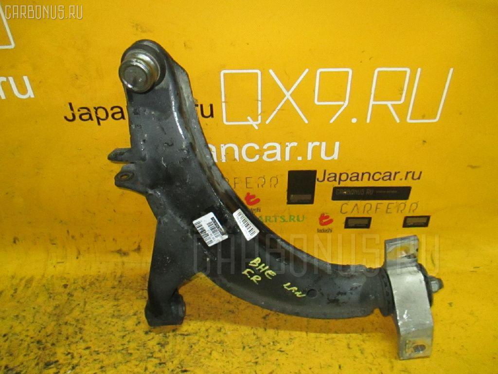 Рычаг SUBARU LEGACY LANCASTER BHE EZ30 Фото 1