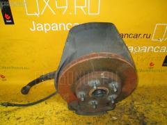 Ступица Toyota Chaser JZX100 1JZ-GE Фото 2