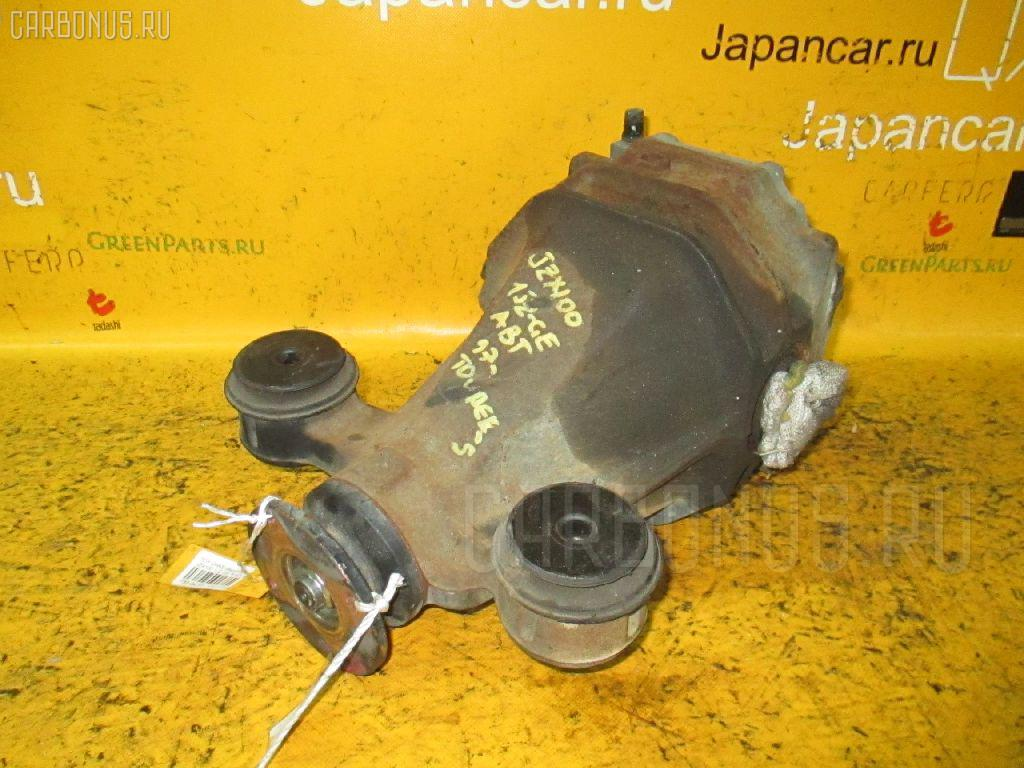 Редуктор TOYOTA CHASER JZX100 1JZ-GE Фото 2