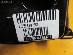 Ручка КПП Toyota Chaser JZX100 Фото 3
