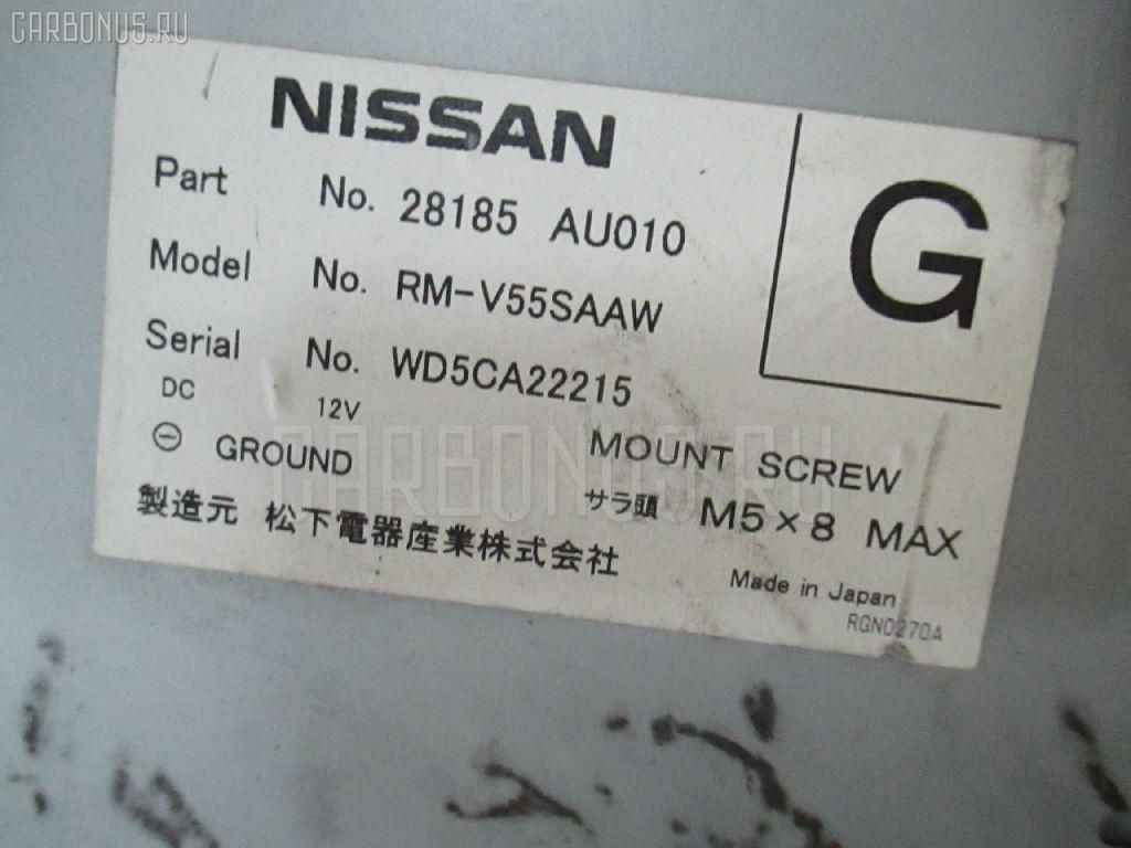 Блок управления климатконтроля NISSAN PRIMERA QP12 QG18DE. Фото 2