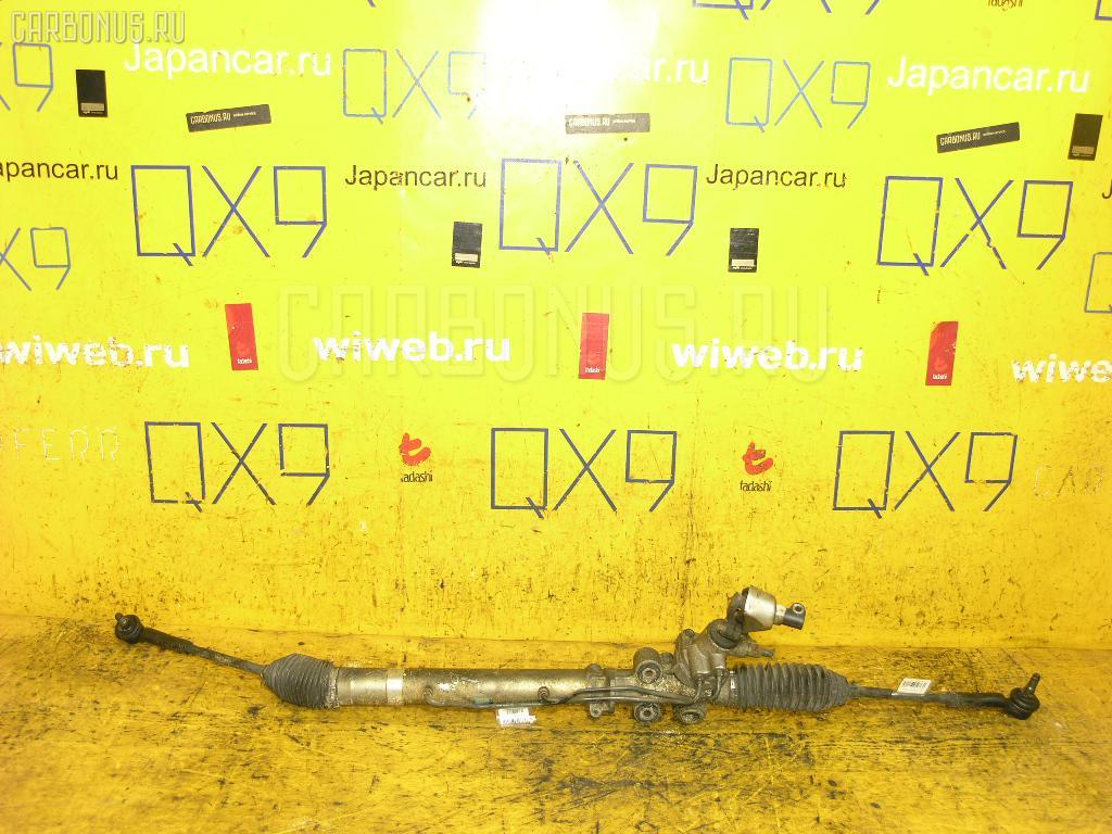 Рулевая рейка TOYOTA CRESTA GX100 1G-FE. Фото 8