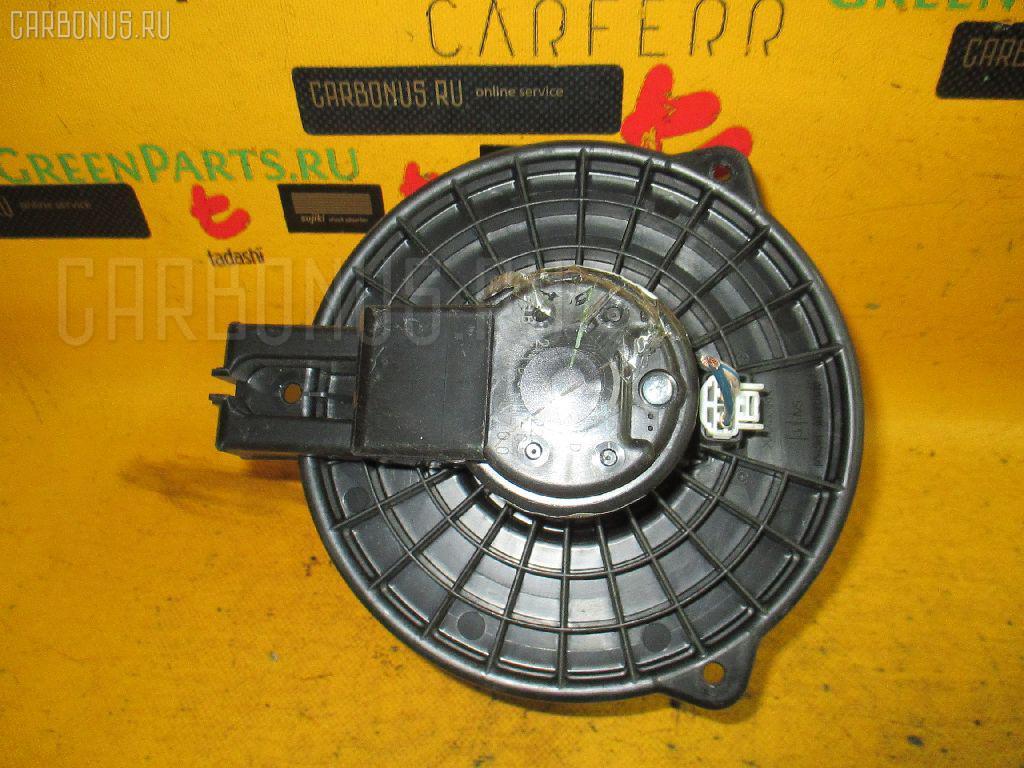 Мотор печки MAZDA DEMIO DE3FS. Фото 8