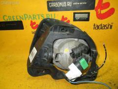 Туманка бамперная Mazda Demio DE3FS Фото 1