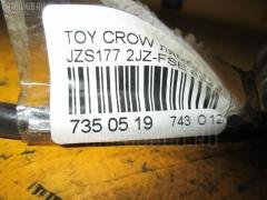 Лямбда-зонд Toyota Crown majesta JZS177 2JZ-FSE Фото 2