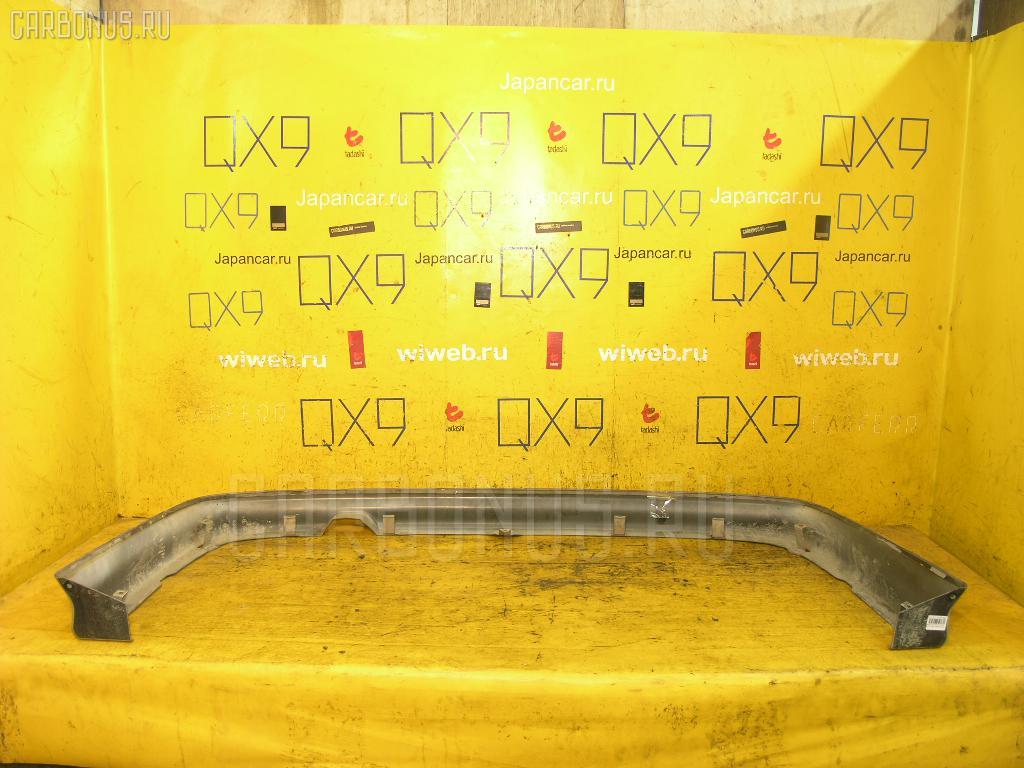 Порог кузова пластиковый ( обвес ) TOYOTA MARK II QUALIS MCV21W Фото 6