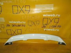 Спойлер Mazda Demio DW3W Фото 2