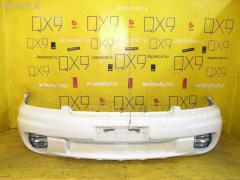 Бампер Subaru Legacy lancaster BHE Фото 1
