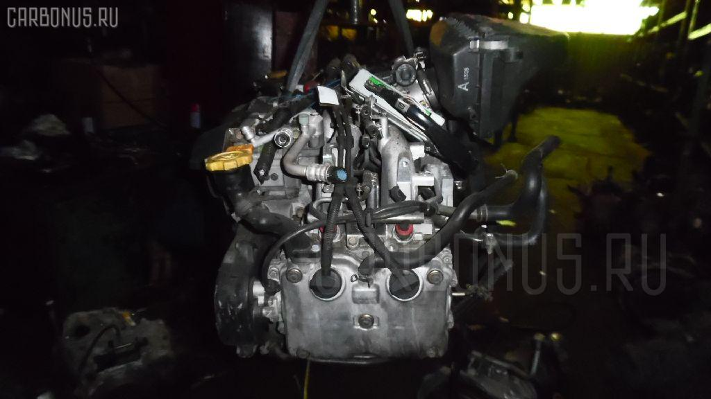 Двигатель SUBARU FORESTER SF5 EJ201DXWAE Фото 3