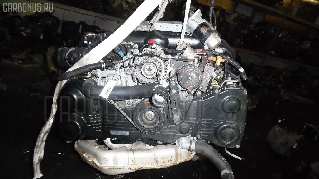Двигатель SUBARU LEGACY WAGON BP5 EJ20XDKAJE Фото 1