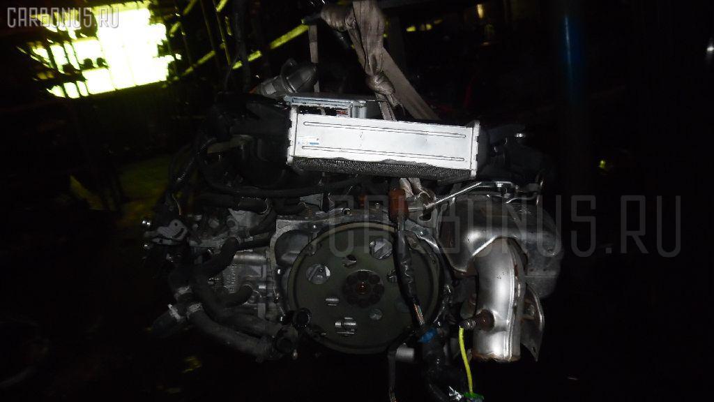 Двигатель SUBARU LEGACY WAGON BP5 EJ20XDKAJE Фото 3