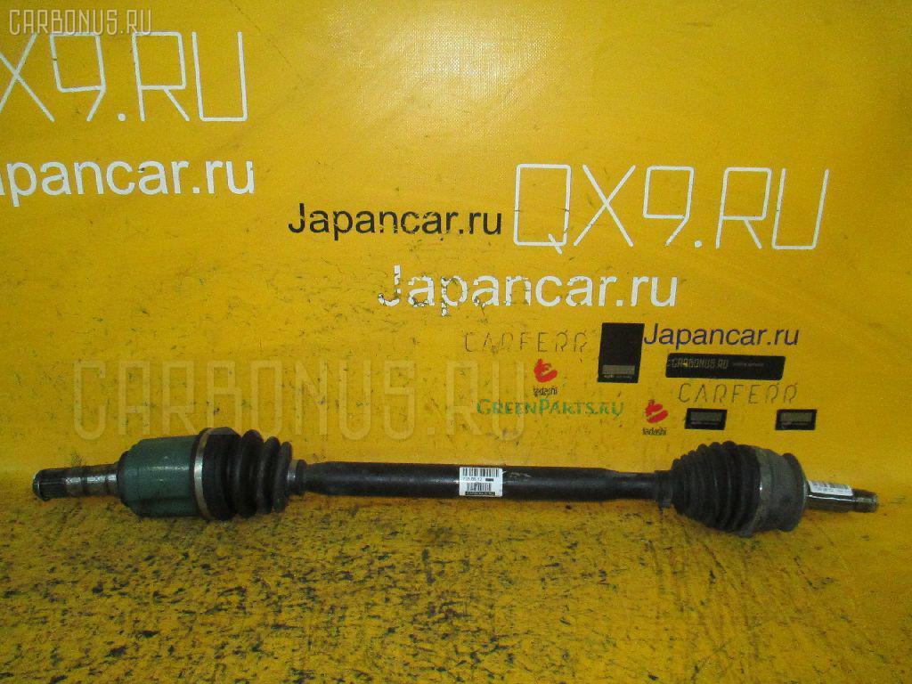 Привод Subaru Legacy wagon BP5 EJ20T Фото 1