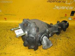 Редуктор Subaru Legacy lancaster BHE EZ30 Фото 1