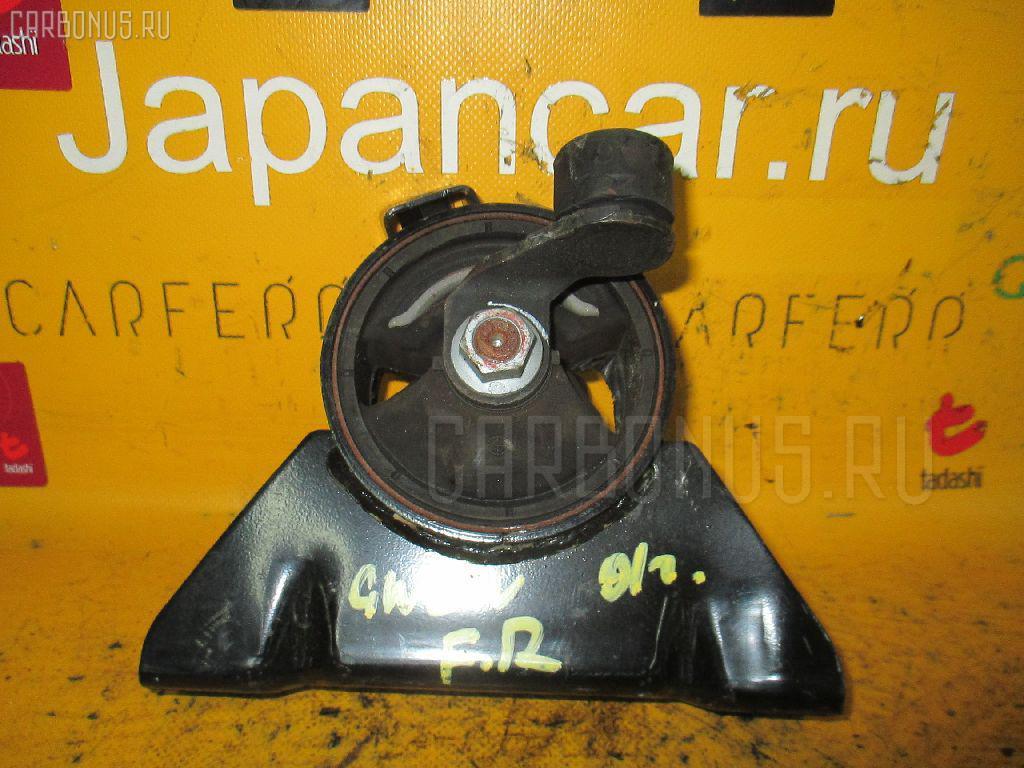 Подушка двигателя MAZDA CAPELLA WAGON GWEW FS-DE. Фото 8