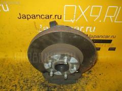 Ступица Subaru Forester SF5 EJ201 Фото 1