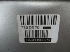 Брызговик Subaru Forester SF5 Фото 2