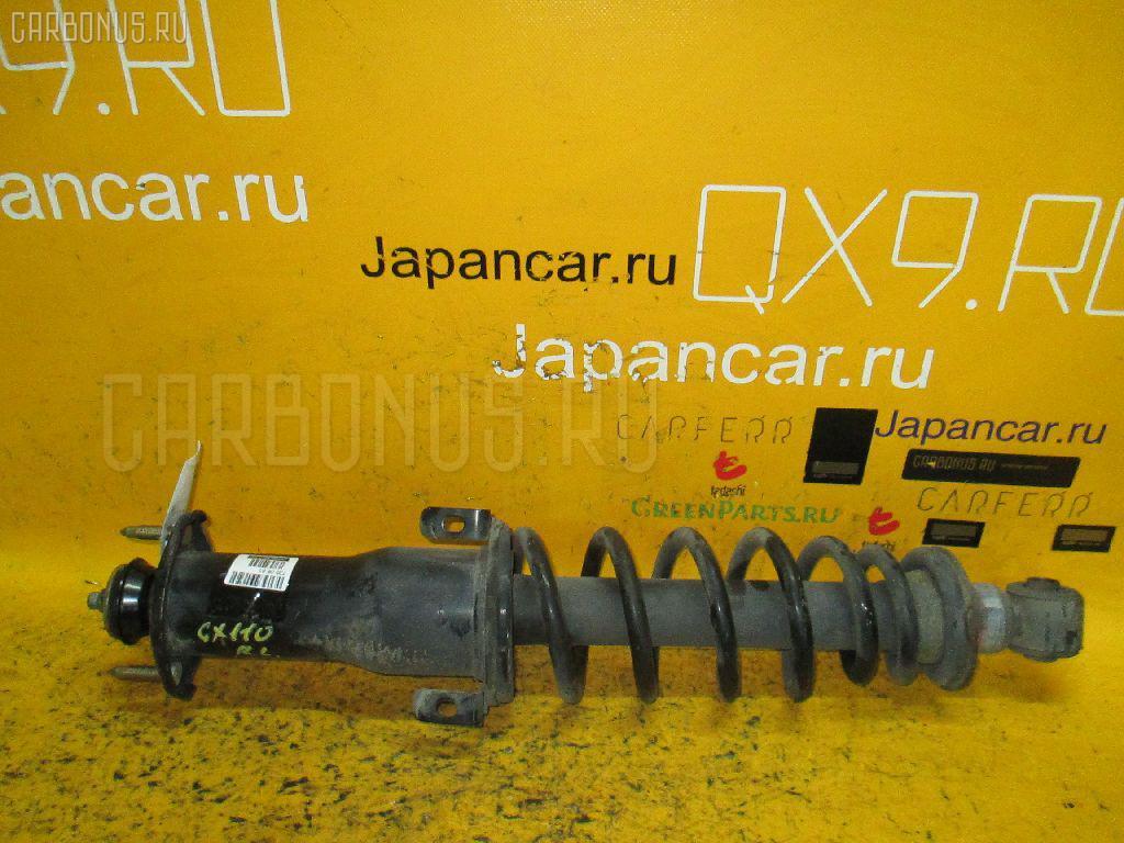 Стойка TOYOTA MARK II GX110 1G-FE Фото 2