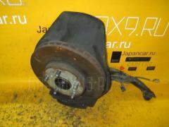 Ступица Toyota Mark ii GX110 1G-FE Фото 2