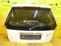 Дверь задняя Mitsubishi Chariot grandis N84W Фото 1