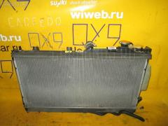 Радиатор ДВС SUBARU LEGACY WAGON BP5 EJ204 Фото 1