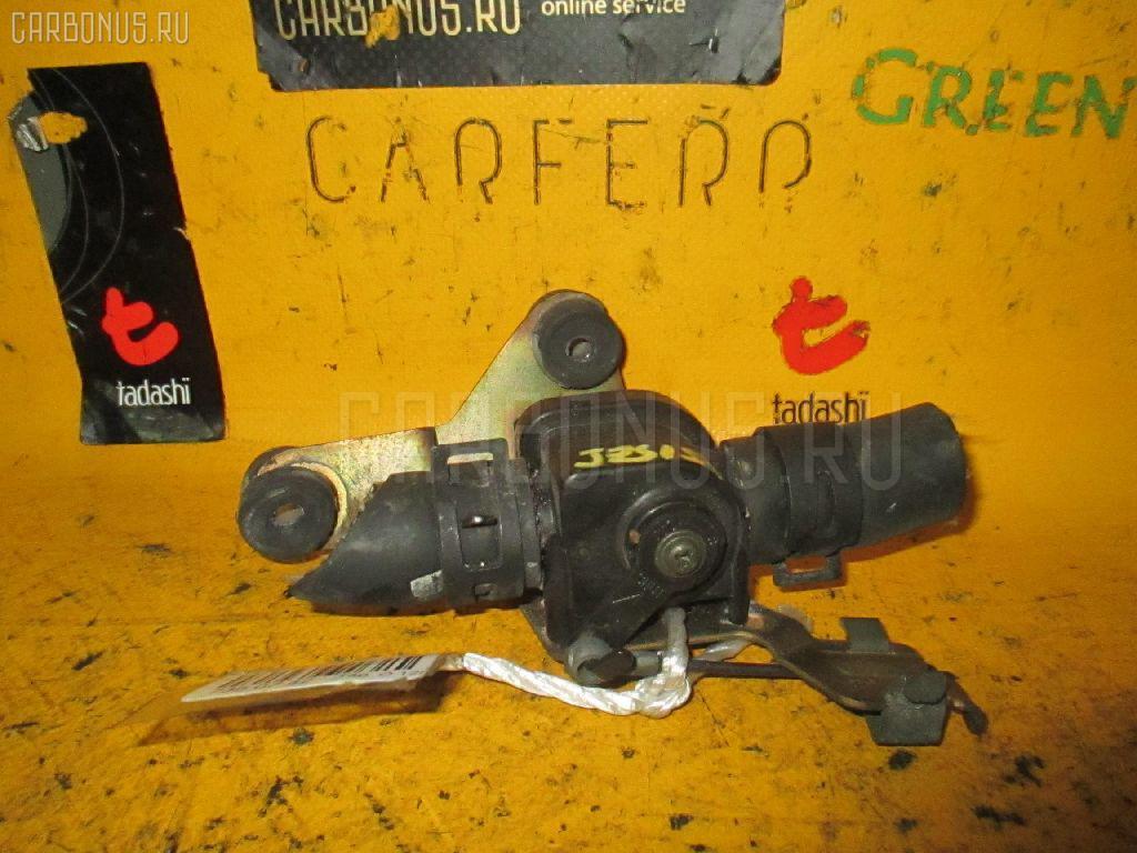Клапан отопителя TOYOTA CROWN JZS155 2JZ-GE. Фото 5