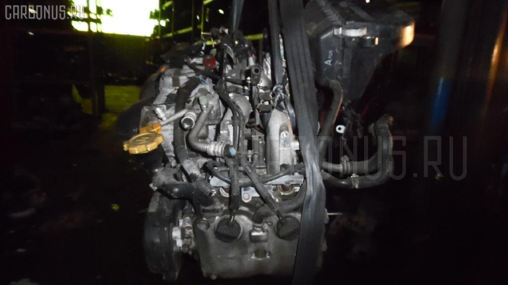Двигатель SUBARU FORESTER SF5 EJ202DWZVE Фото 4