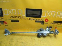 Мотор привода дворников SUBARU FORESTER SF5 Фото 2