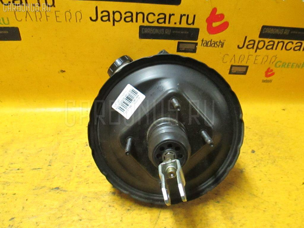 Главный тормозной цилиндр Nissan Cefiro A32 VQ20DE Фото 1
