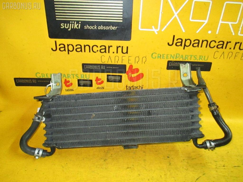 Радиатор АКПП MITSUBISHI PAJERO V25W 6G74. Фото 3