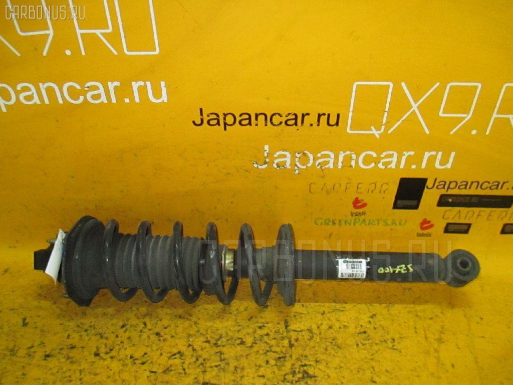 Стойка TOYOTA MARK II JZX100 1JZ-GE Фото 2