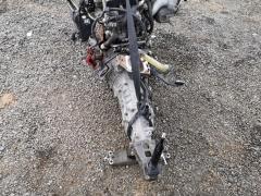 КПП механическая на Toyota Altezza SXE10 3S-GE