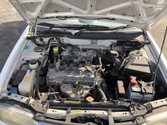 Тросик капота Nissan Sunny FB15 Фото 4