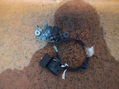 Тросик капота Nissan Sunny FB15 Фото 1