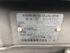 Air bag на Nissan Bluebird Sylphy FG10 Фото 5