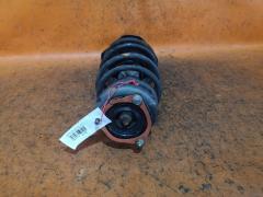 Стойка амортизатора на Nissan Bluebird Sylphy FG10 QG15DE Фото 2