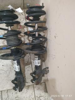 Стойка амортизатора на Nissan Bluebird Sylphy FG10 QG15DE Фото 4