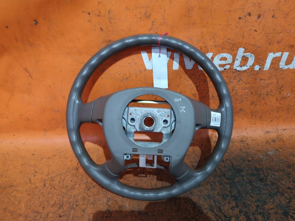 Руль Honda Stepwgn RF3 Фото 1
