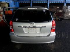 Защита двигателя Toyota Wish ZNE10G 1ZZ-FE Фото 5