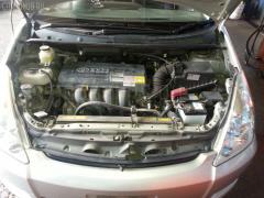 Решетка радиатора Toyota Wish ZNE10G Фото 5