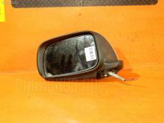 Зеркало-полотно Toyota Wish ZNE10G Фото 2